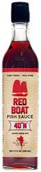 Red Boat Fish Sauce, 17 fl oz